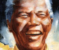 Go well Madiba, until we meet again