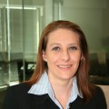 Gillian Wolman at Aon Financial Services
