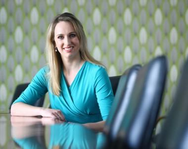 Yolandi Esterhuizen from Sage HR & Payroll