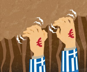 Greece once again re-emerging
