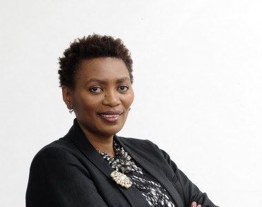 Sindile Ncala, Managing Executive: Public Sector at ICT-Works